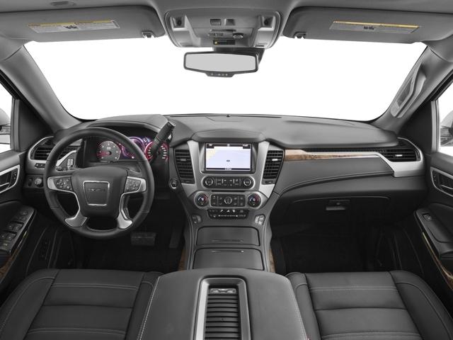 2017 GMC Yukon XL 4WD Denali - 16549261 - 6