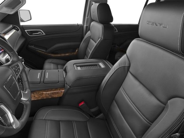 2017 GMC Yukon XL 4WD Denali - 16549261 - 7