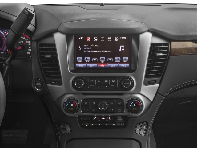 2017 GMC Yukon XL 4WD Denali - 16549261 - 8