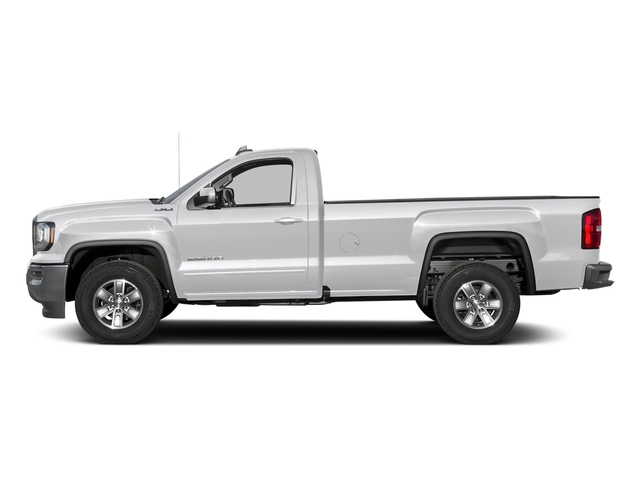 2017 GMC Sierra 1500 4WD Regular Cab Long Box - 15810344 - 0