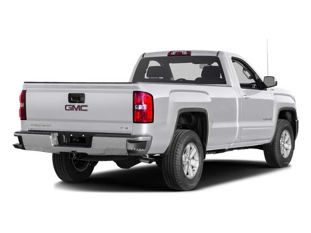 2017 GMC Sierra 1500 4WD Regular Cab Long Box - 15810344 - 2