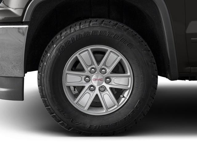 """2017 GMC Sierra 1500 4WD Crew Cab 143.5"""" SLE - 17127116 - 9"""