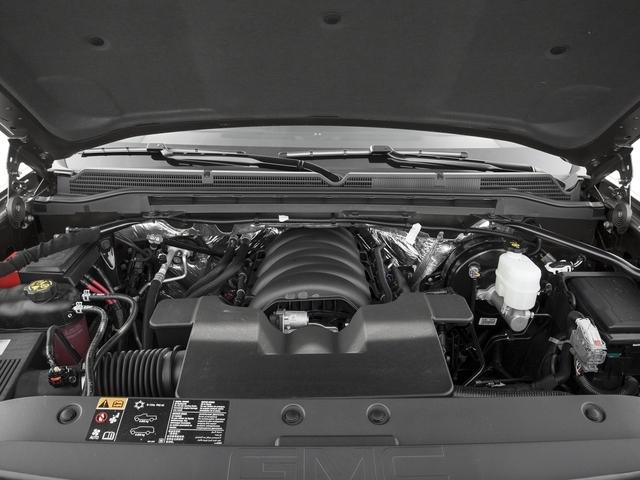 2017 GMC Sierra 1500 Crew Cab Standard Box 4-Wheel Drive SLE - 16704347 - 11
