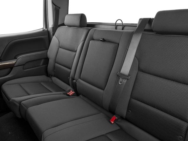 2017 GMC Sierra 1500 Crew Cab Standard Box 4-Wheel Drive SLE - 16704347 - 12