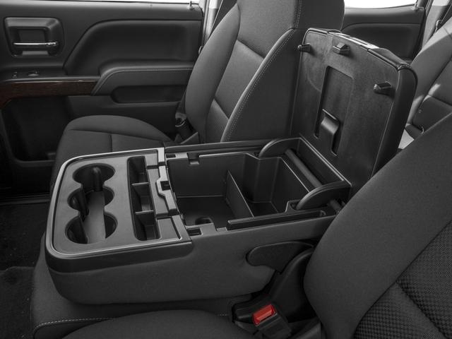 """2017 GMC Sierra 1500 4WD Crew Cab 143.5"""" SLE - 17127116 - 13"""