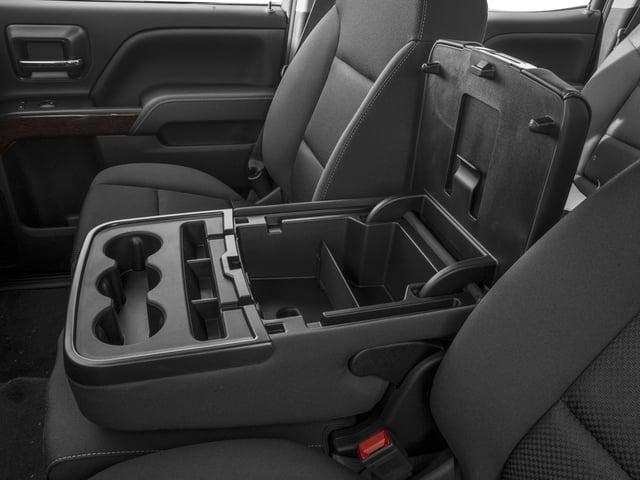 2017 GMC Sierra 1500 Crew Cab Standard Box 4-Wheel Drive SLE - 16704347 - 13