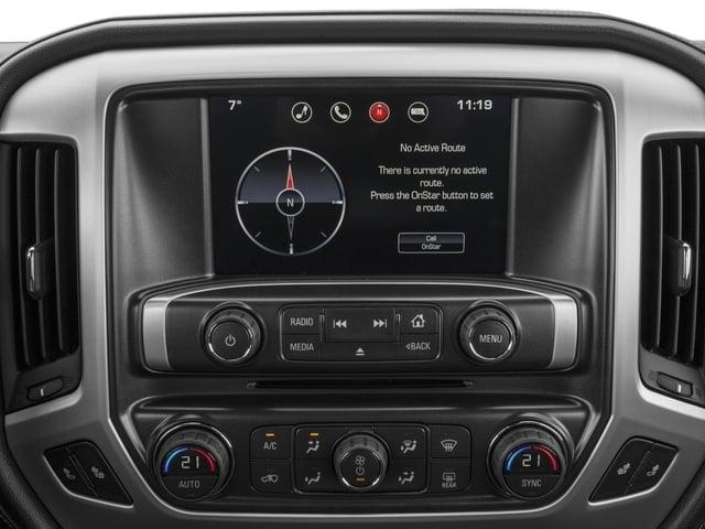 2017 GMC Sierra 1500 Crew Cab Standard Box 4-Wheel Drive SLE - 16704347 - 15