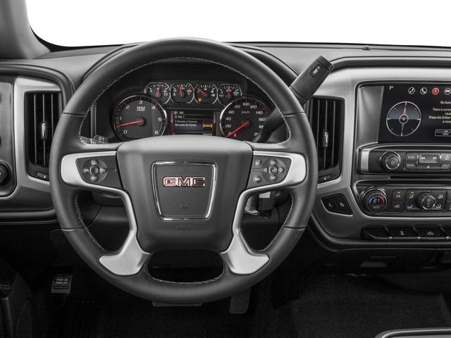 2017 GMC Sierra 1500 Crew Cab Standard Box 4-Wheel Drive SLE - 16704347 - 5