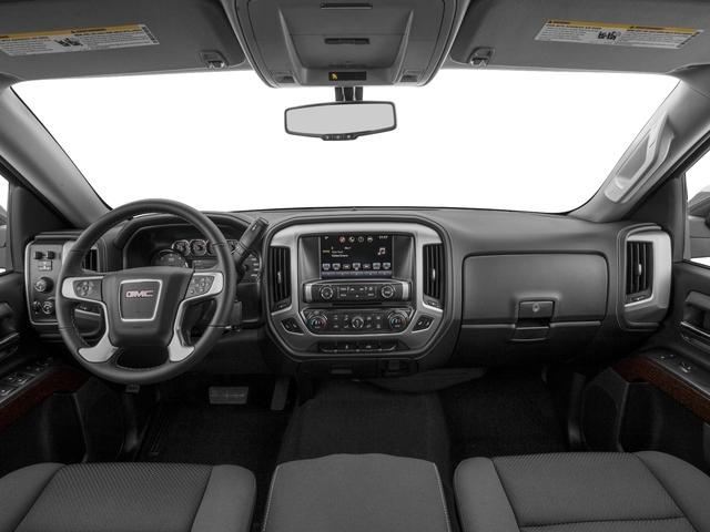 2017 GMC Sierra 1500 Crew Cab Standard Box 4-Wheel Drive SLE - 16704347 - 6
