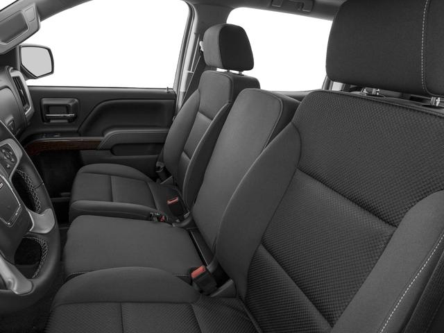 2017 GMC Sierra 1500 Crew Cab Standard Box 4-Wheel Drive SLE - 16704347 - 7