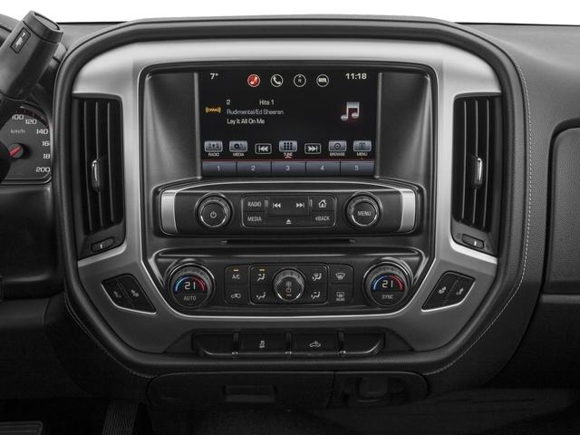 2017 GMC Sierra 1500 Crew Cab Standard Box 4-Wheel Drive SLE - 16704347 - 8