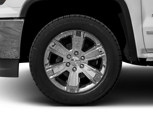 2017 GMC Sierra 1500 4WD Crew Cab Short Box SLT Rocky Ridge - 16193584 - 9