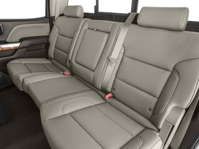 2017 GMC Sierra 1500 4WD Crew Cab Short Box SLT Rocky Ridge - 16193584 - 12