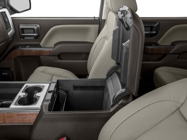 2017 GMC Sierra 1500 4WD Crew Cab Short Box SLT Rocky Ridge - 16193584 - 13