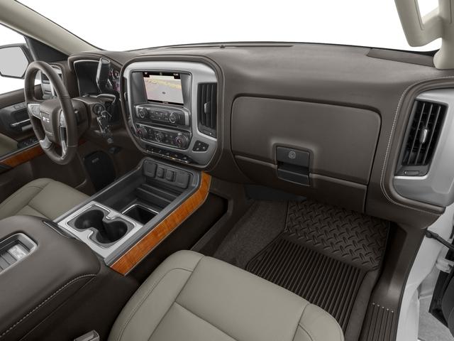 2017 GMC Sierra 1500 4WD Crew Cab Short Box SLT Rocky Ridge - 16193584 - 14