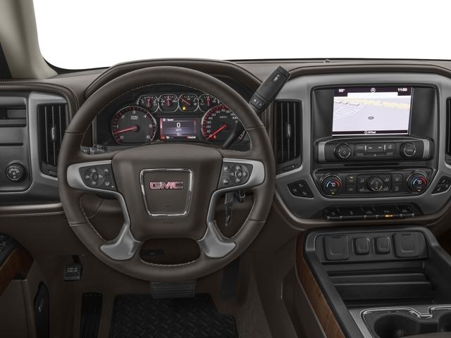 2017 GMC Sierra 1500 4WD Crew Cab Short Box SLT Rocky Ridge - 16193584 - 5