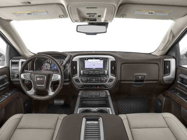 2017 GMC Sierra 1500 4WD Crew Cab Short Box SLT Rocky Ridge - 16193584 - 6