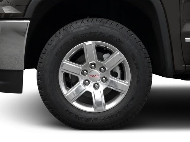 "2017 GMC Sierra 1500 4WD Double Cab 143.5"" SLT - 17225342 - 9"