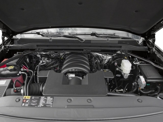 "2017 GMC Sierra 1500 4WD Double Cab 143.5"" SLT - 17225342 - 11"