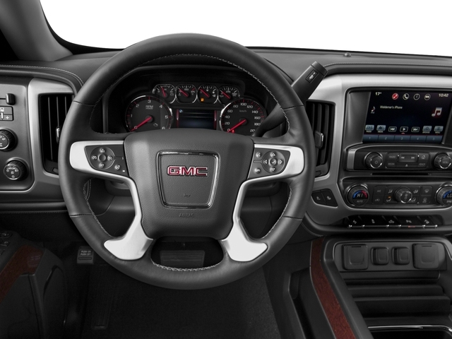 "2017 GMC Sierra 1500 4WD Double Cab 143.5"" SLT - 17225342 - 5"