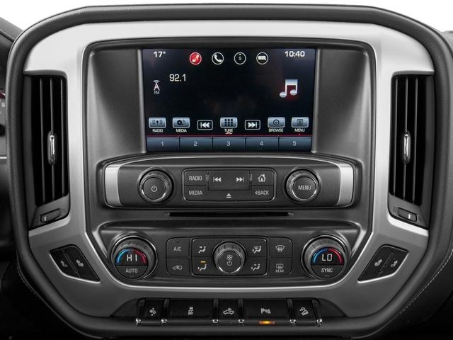 "2017 GMC Sierra 1500 4WD Double Cab 143.5"" SLT - 17225342 - 8"