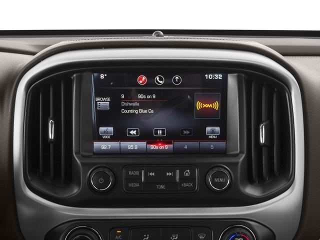 "2017 GMC Canyon 4WD Crew Cab 140.5"" SLT - 16940725 - 9"