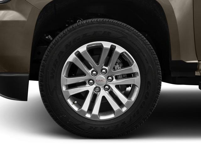 "2017 GMC Canyon 4WD Crew Cab 140.5"" SLT - 16940725 - 10"
