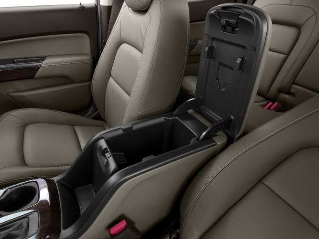 "2017 GMC Canyon 4WD Crew Cab 140.5"" SLT - 16940725 - 15"