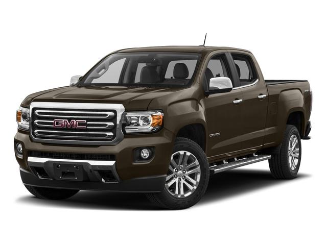"2017 GMC Canyon 4WD Crew Cab 140.5"" SLT - 16940725 - 1"