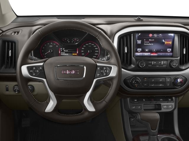 "2017 GMC Canyon 4WD Crew Cab 140.5"" SLT - 16940725 - 5"
