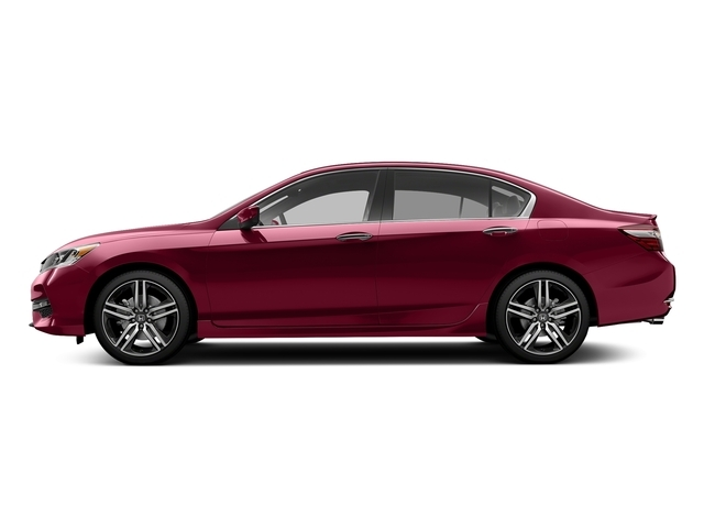 2017 Honda Accord Sedan Sport SE CVT - 16756956 - 0
