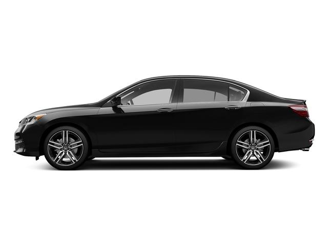 2017 used honda accord sedan sport se cvt at banks chevy for Prime honda saco maine