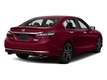 2017 Honda Accord Sedan Sport SE CVT - 16526076 - 2