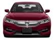 2017 Honda Accord Sedan Sport SE CVT - 16526076 - 3