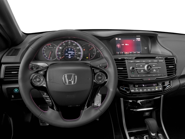 2017 Honda Accord Sedan Sport SE CVT - 15469988 - 5