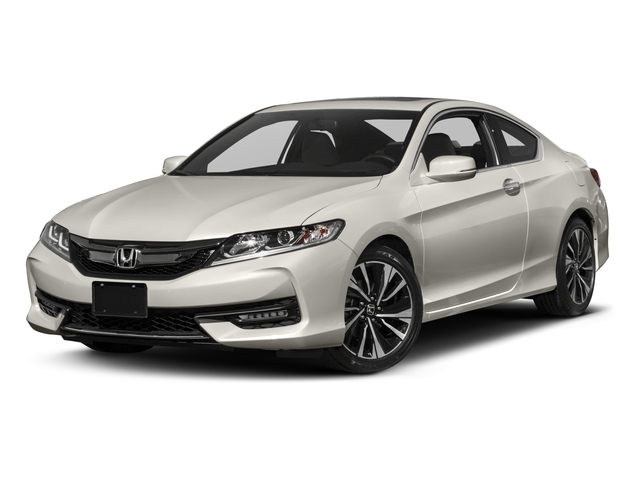 2017 Honda Accord Coupe EX CVT - 16688302 - 1