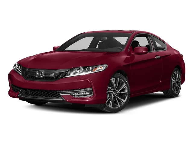 2017 Honda Accord Coupe EX-L CVT - 16189427 - 1