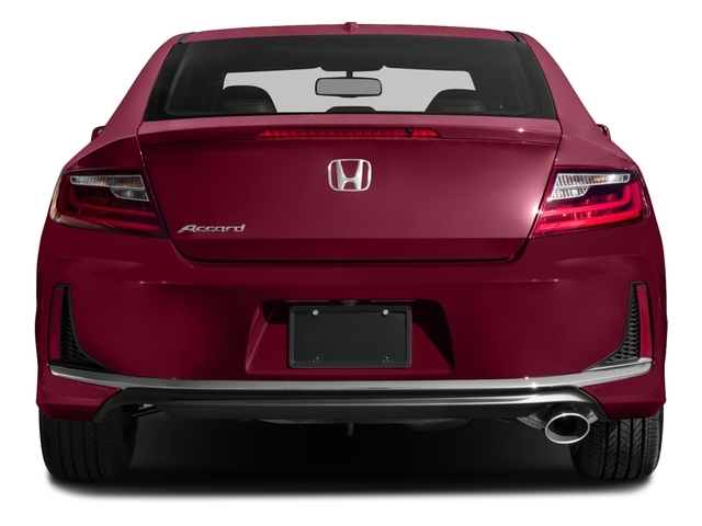 2017 Honda Accord Coupe EX-L CVT - 16189427 - 4
