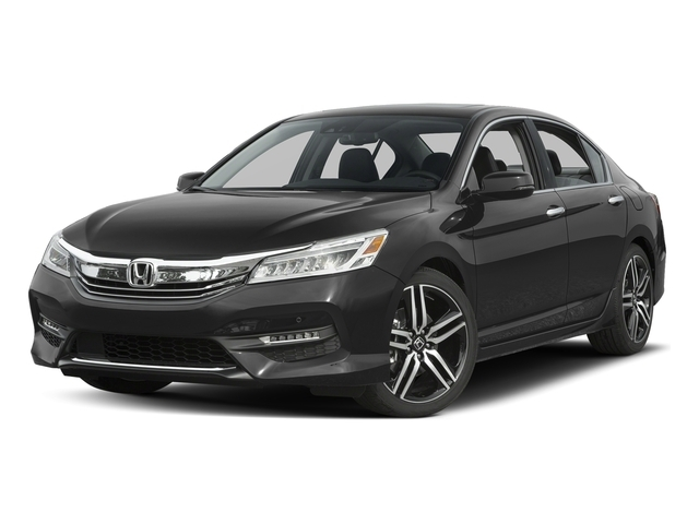 2017 Honda Accord Sedan Touring Automatic - 16704717 - 1