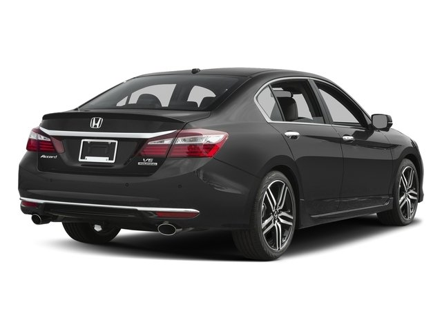 2017 Honda Accord Sedan Touring Automatic - 16704717 - 2