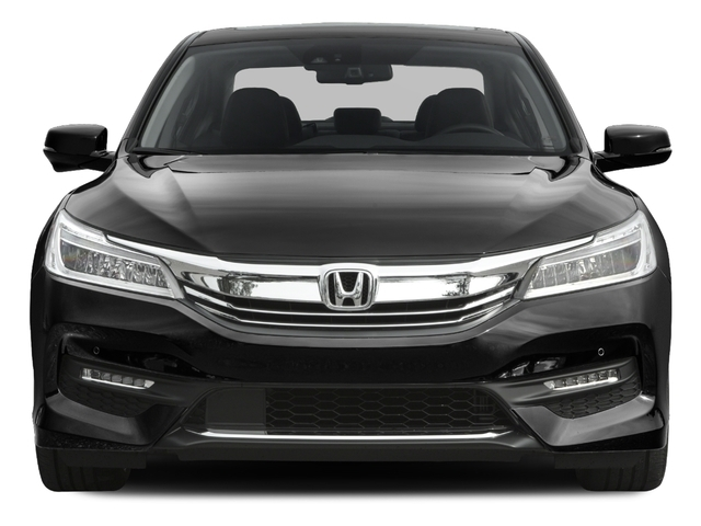 2017 Honda Accord Sedan Touring Automatic - 16704717 - 3