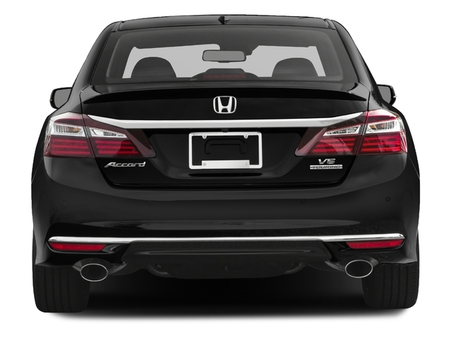 2017 Honda Accord Sedan Touring Automatic - 17002163 - 4