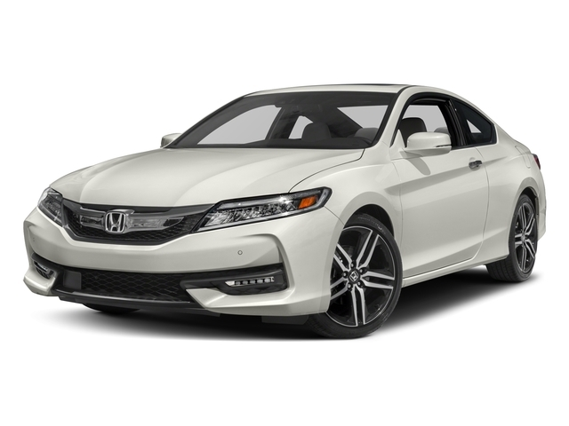 2017 Honda Accord Coupe Touring Automatic - 16106006 - 1