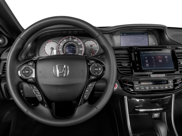 2017 Honda Accord Coupe Touring Automatic - 16106006 - 5