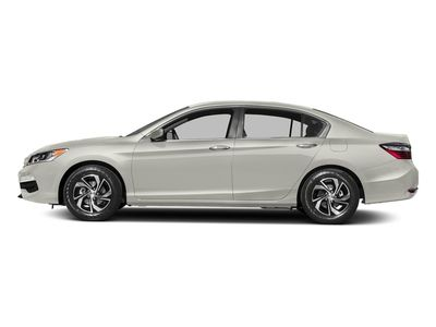 2017 Honda Accord Sedan - 1HGCR2F36HA197652