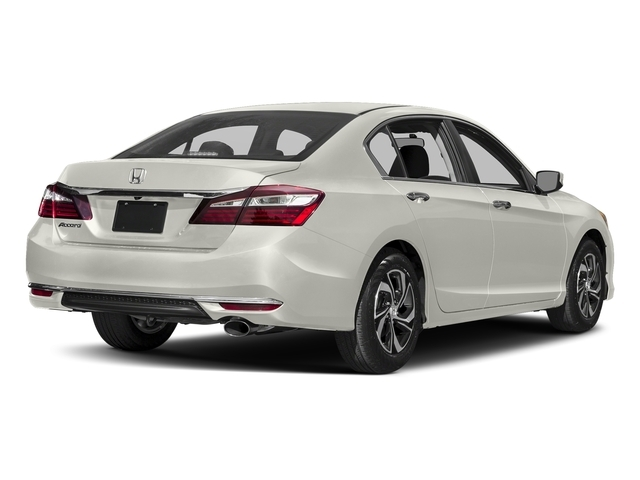 2017 Honda Accord Sedan LX CVT - 18039547 - 2
