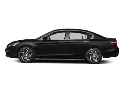 2017 Honda Accord Sedan - 1HGCR2F34HA140382