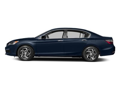 2017 Honda Accord Sedan - 1HGCR2F30HA164176