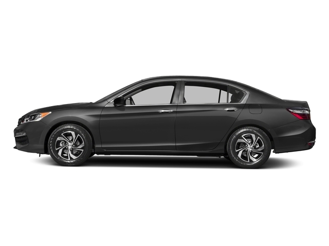 2017 Honda Accord Sedan LX CVT - 16561413 - 0