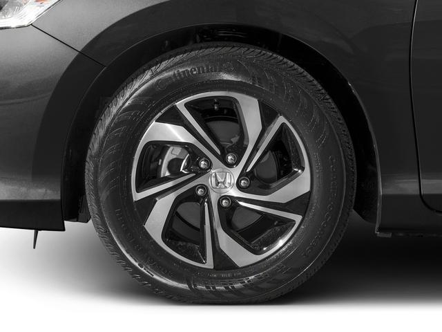 2017 Honda Accord Sedan LX CVT - 18833249 - 9